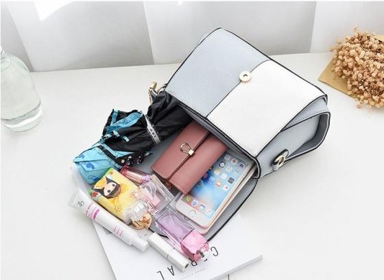 Túi xách nữ Hàn Quốc Vanoca VN132