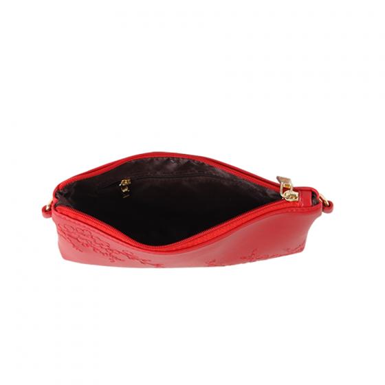 Túi thời trang Verchini màu đỏ 02004163