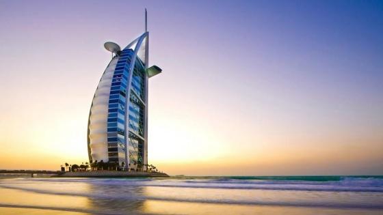 Tour du lịch Dubai 2019: Dubai - Sa mạc Safari - Abu Dhabi bay thẳng hàng không Emirates 5 sao 6 ngày 5 đêm