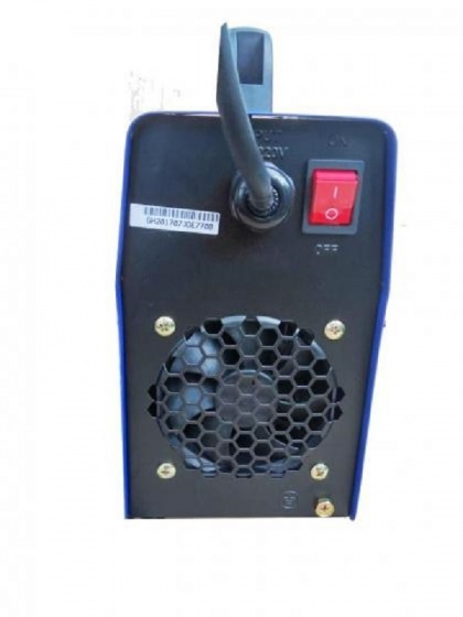Máy hàn cao cấp Inverter ZX7 - 200 +Tặng bộ dụng cụ: dây 5m, 10 que hàn, kẹp hàn kẹp mass, mặt nạ hàn