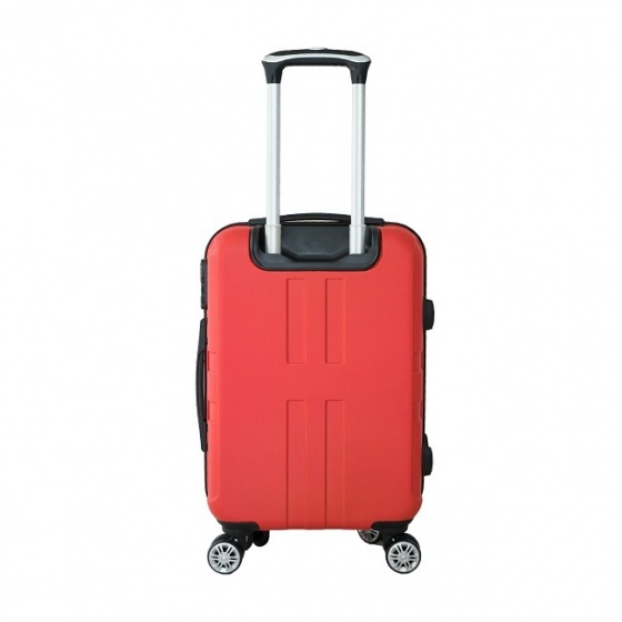 Vali Trip P16 Size 50cm (20inch) đỏ