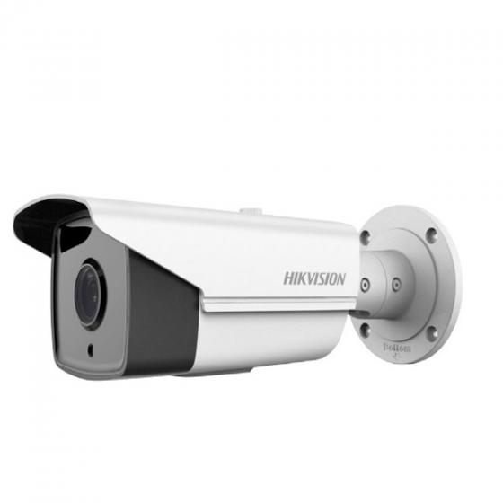 DS-2CD2T23G0-I8: Camera IP Trụ hồng ngoại 2MP