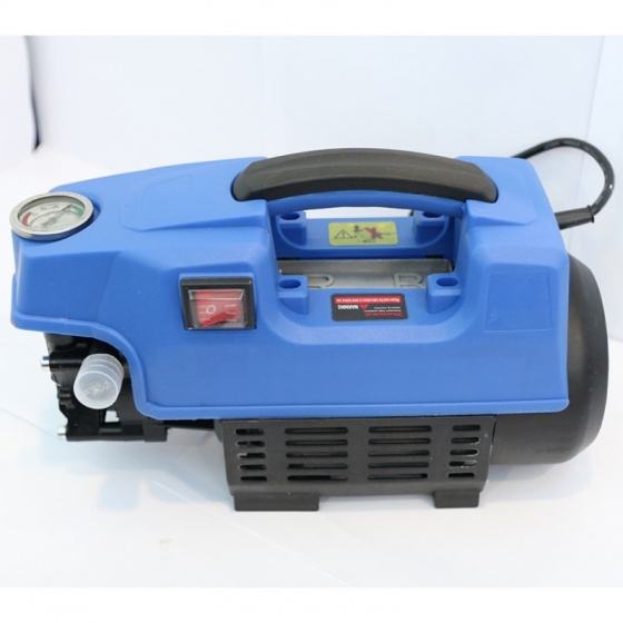 Máy rửa xe motor cảm ứng từ Kachi MK71