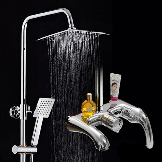 Bộ sen cây tắm nóng lạnh Zento ZT-ZS8099