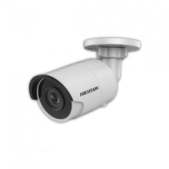 DS-2CD2043G0-I: Camera quan sát IP trụ hồng ngoại 4MP