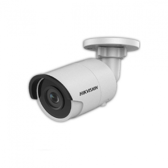 DS-2CD2023G0-I: Camera IP trụ hồng ngoại 2MP