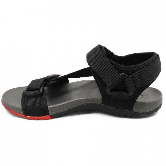 Giày sandal nam nữ 2 quai ngang hiệu Vento NV4538BB