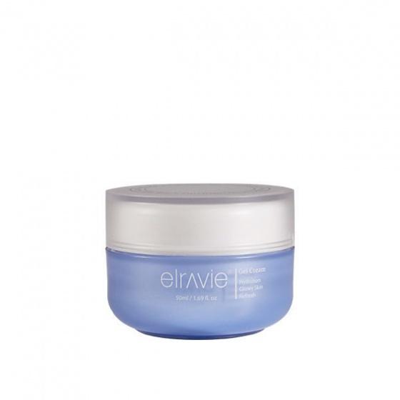Gel khóa ẩm Elravie Hydro Extended Hyal Gel Cream 50ml