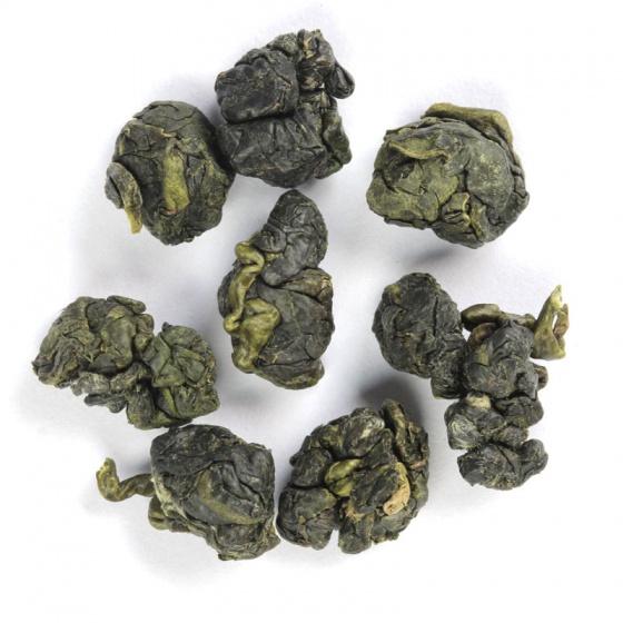 Hộp quà tết trà tâm phúc gồm trà sen