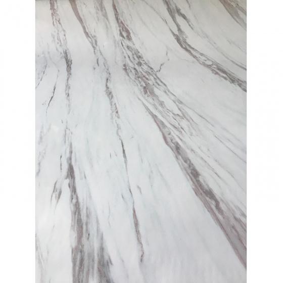 Combo 5m giấy decal cuộn đá hoa cương trắng 2 DTL126