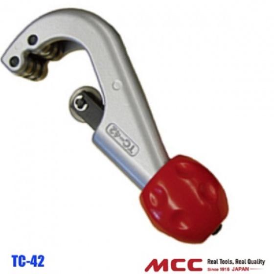 TC-42 Dao cắt ống đồng, ống inox đường kính 42mm. MCC Japan