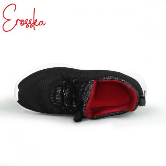 Giày thể thao nữ Erosska Runner  ZR008 (RE)