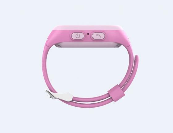 Đồng hồ thông minh định vị trẻ em Kiddy 2 TOUCH 2020