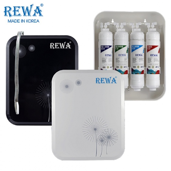 Máy lọc nước treo tường Rewa RW-NA-401.BF