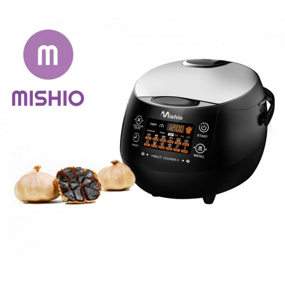 Nồi làm tỏi đen cảm ứng Mishio MK03