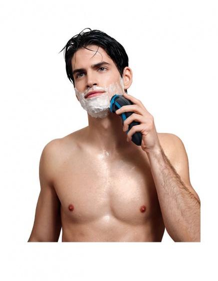 Máy cạo râu khô và ướt Philips AT750 hãng phân phối