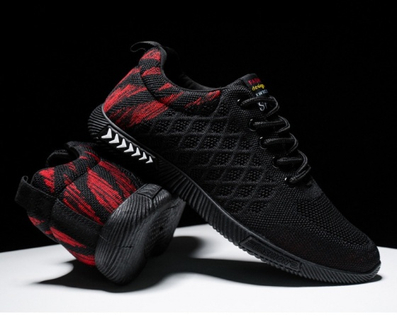 Giày sneaker thể thao nam Passo G207