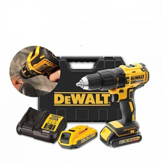 Máy khoan pin Dewalt DCD778D2-B1 18V