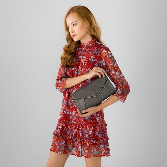 Túi thời trang 5051cl0007 Sablanca - đen