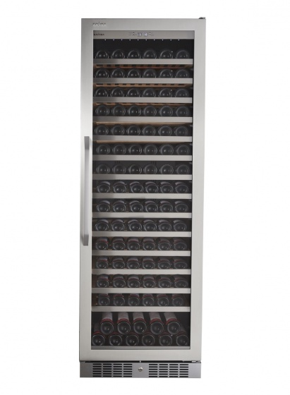 Tủ bảo quản rượu vang Kadeka KSJ - 168EW