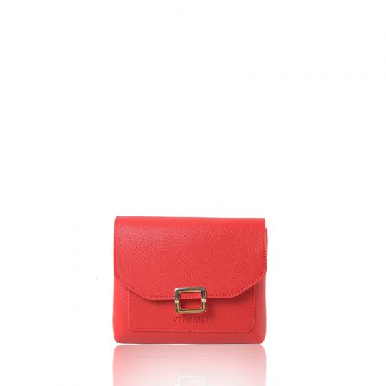 Túi thời trang Verchini màu đỏ 02004181