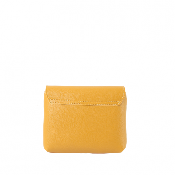 Túi thời trang Verchini màu vàng 02004188