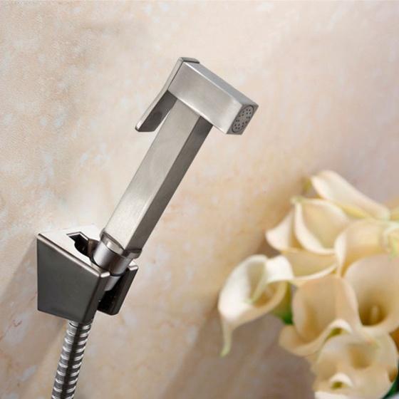 Vòi xịt vệ sinh cao cấp Zento ZT5117