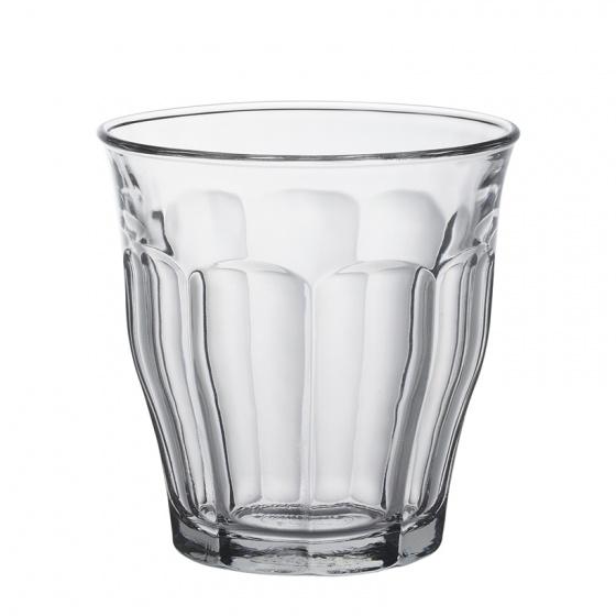 Ly thủy tinh chịu lực Duralex Picardie 310 ml (bộ 6)