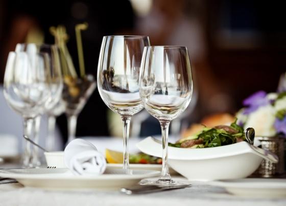 Bộ 2 ly rượu vang thủy tinh cường lực Pháp Duralex Amboise trong  Clear 360 ml