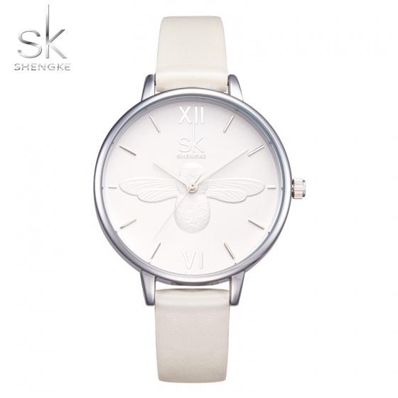 Đồng hồ nữ chính hãng Shengke Korea K0055L-01