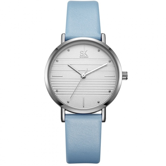 Đồng hồ nữ chính hãng Shengke UK K8007-02