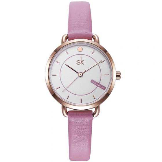 Đồng hồ nữ chính hãng Shengke Korea K8032L-05(RG)