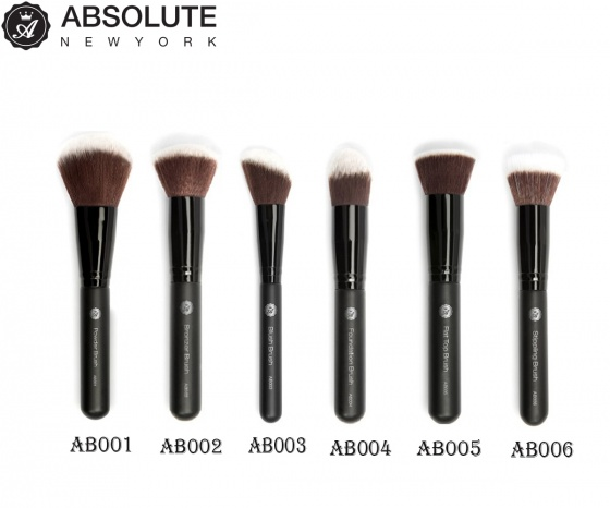 Cọ che khuyết điểm Absolute Newyork Concealer Brush AB010