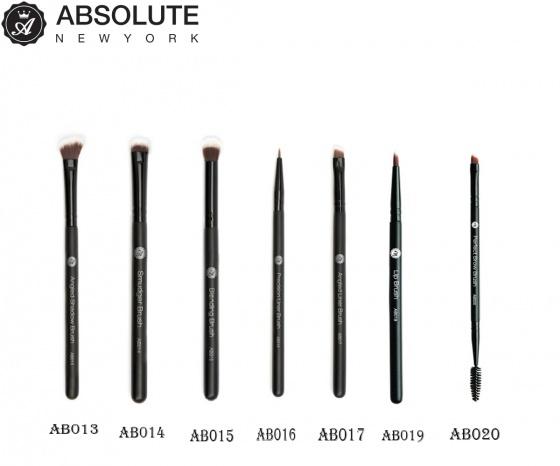 Cọ đánh phấn bronzer Absolute Newyork Bronzer Brush AB002