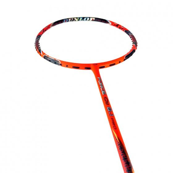 Vợt cầu lông Dunlop - Force CU Pro 8.1 G1 NH