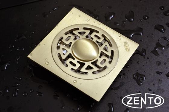 Phễu thoát sàn, máy giặt chống mùi hôi Zento ZT-BJ509