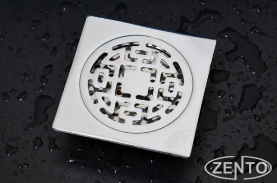 Phễu thoát sàn chống mùi hôi và côn trùng Zento ZT-BJ510