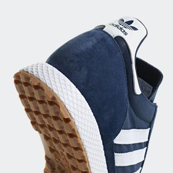 Giày thể thao chính hãng Adidas Forest Grove B41529