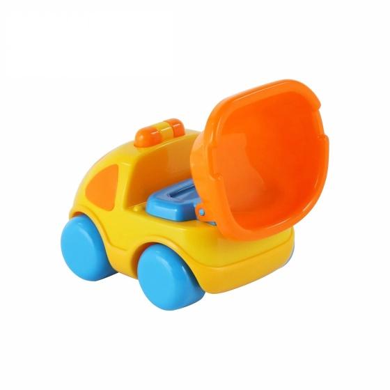 Xe tải Carat đồ chơi Polesie Toys
