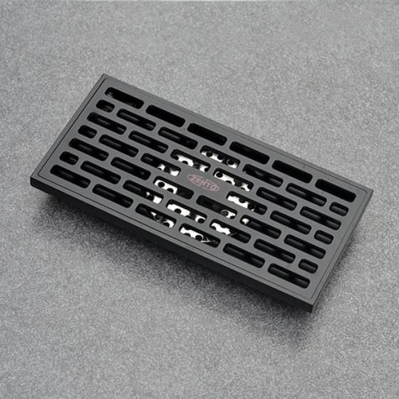 Thoát sàn chống mùi và côn trùng Z-line Zento ZT596-1B.
