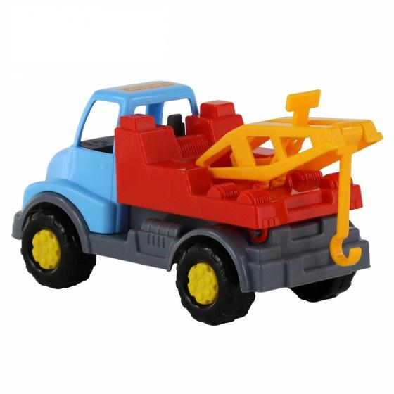 Xe kéo Leon đồ chơi Polesie Toys