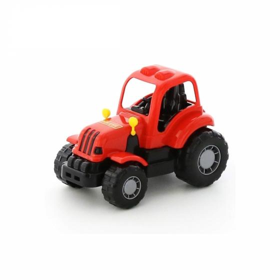 Máy kéo Hardy đồ chơi Polesie Toys