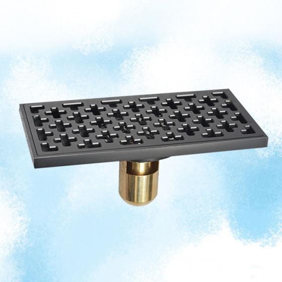 Thoát sàn chống mùi và côn trùng Z-line Zento ZT599-1B.