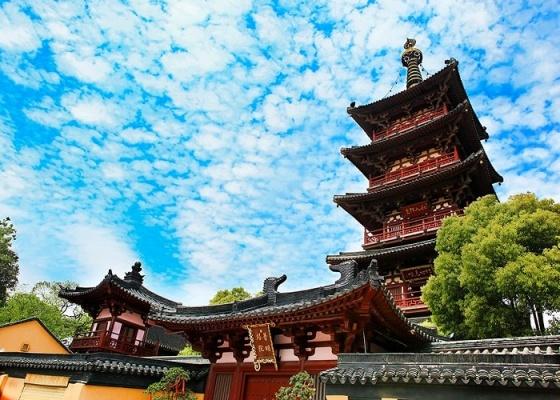 Tour Trung Quốc: HCM – Bắc Kinh – Hàng Châu – Tô Châu – Thượng Hải 7ngày - Lữ Hành Việt