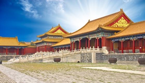 Tour Trung Quốc: HN – Thượng Hải – Tô Châu – Hàng Châu – Bắc Kinh 7ngày - Lữ Hành Việt