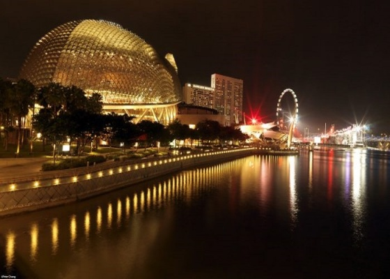 Hồ Chí Minh - Singapore - Sentosa 3 ngày bay VJ - Lữ Hành Việt