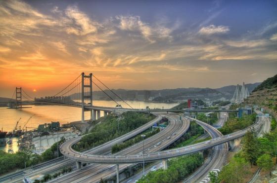 HCM - Hồng Kông - Kết hợp tự do mua sắm 4 ngày - Lữ Hành Việt
