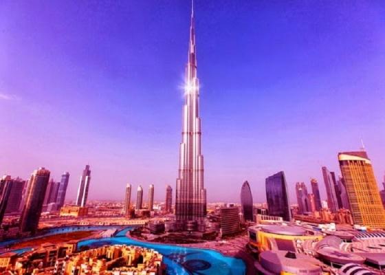 Tour Dubai: Hà Nội – Dubai – Adu Dhabi 6ngày bay hàng không Emirate 5 sao - Lữ Hành Việt