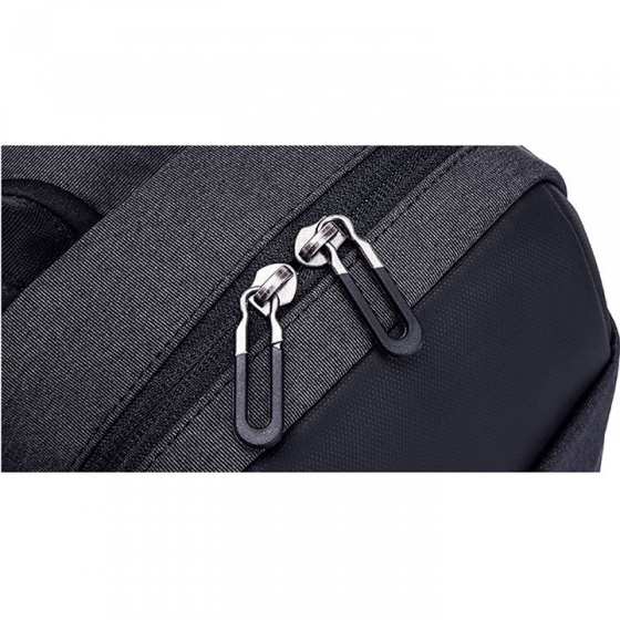 Túi đeo chéo nam thời trang hàn quốc Haras HR241 (xám)