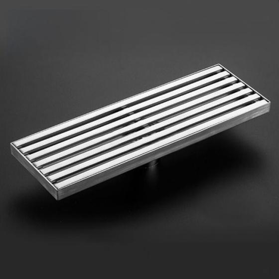 Thoát sàn chống mùi inox304 ZT550-30